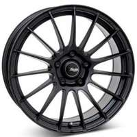 Advanti Inizio DST Black 8x19 5/100 ET42 N57.1