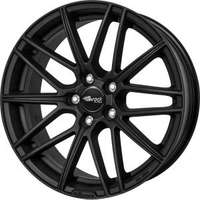 Brock B34 Matt Black 7.5x17 5/100 ET38 N63.4