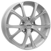 Inter action 2 Pulsar Silver 6.5x16 5/100 ET43 N57.1