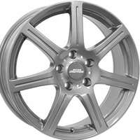 Inter action 2 Sirius Gloss Gray 6.5x16 5/100 ET43 N57.1