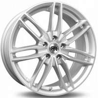 Racer Edition Silver 7x16 5/105 ET40 N56.6