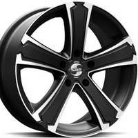 Spath SP42 H Bl Spec Lip Pol 7x16 5/130 ET58 N78.1
